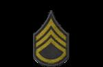 Charlie Company: Staff Sergeant