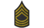 Able Company: Master Sergeant