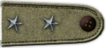 101st Airborne: Major General