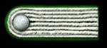 3 Kompanie: Leutnant