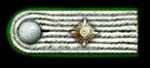 3 Kompanie: Oberleutnant