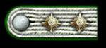 1 Kompanie: Hauptmann