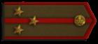 Starshy Leytenant