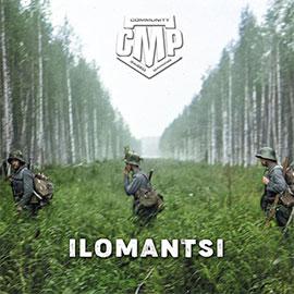 CMP FH2 Campaign #9 - Karelian Wolves