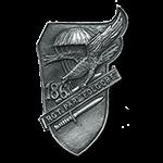 186º Reggimento Fanteria Paracadutisti